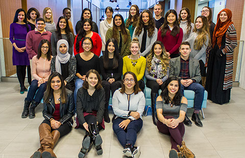 Sedi Lab Picture Fall 2016