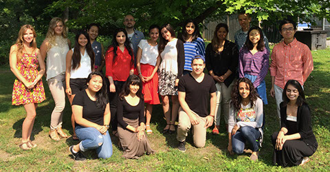 Sedi Lab Picture Summer 2014