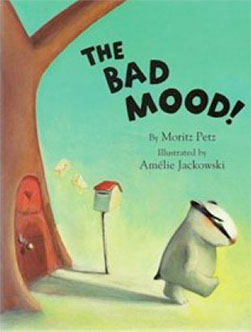 The Bad Mood by Moritz Petz